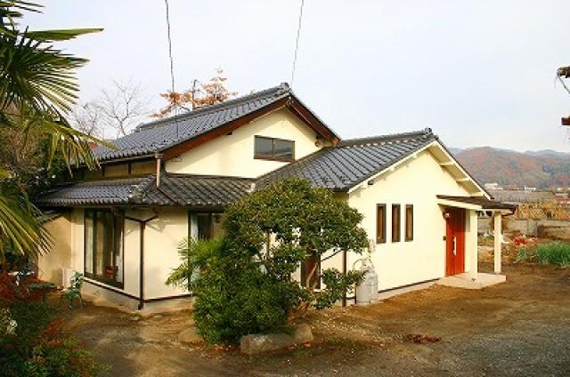 築100年の家 大規模リフォーム