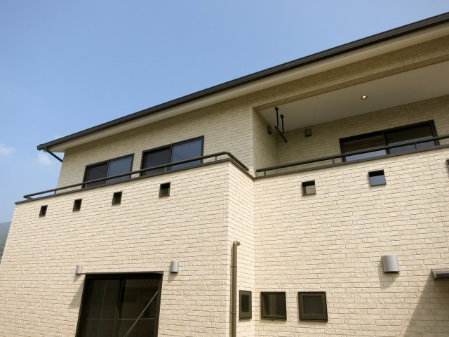 健やかな空気が流れる健康住宅