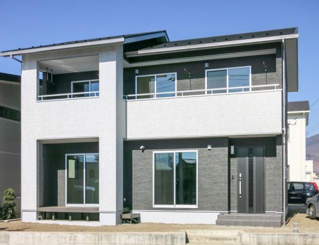 豊富な収納の家事楽!子育て住宅