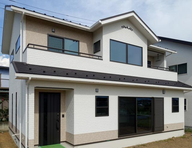 山梨市三ケ所 家族の快適生活をトコトン追及した家