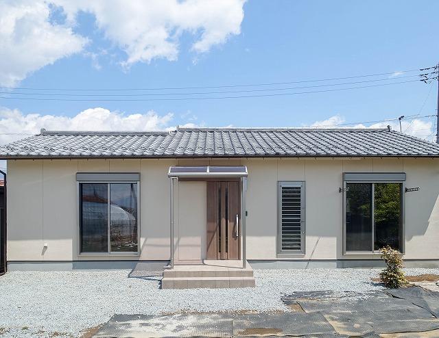 山梨市鴨居寺 現代の生活に合わせた住宅リフォーム