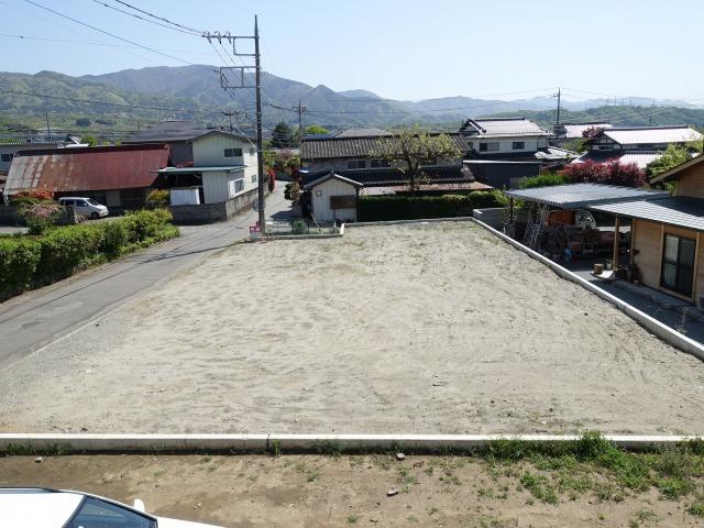 売地 八代町永井 112.8坪