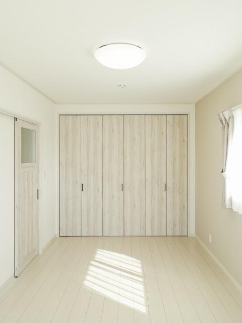 高機能装備を詰め込んだコンパクトな快適住宅