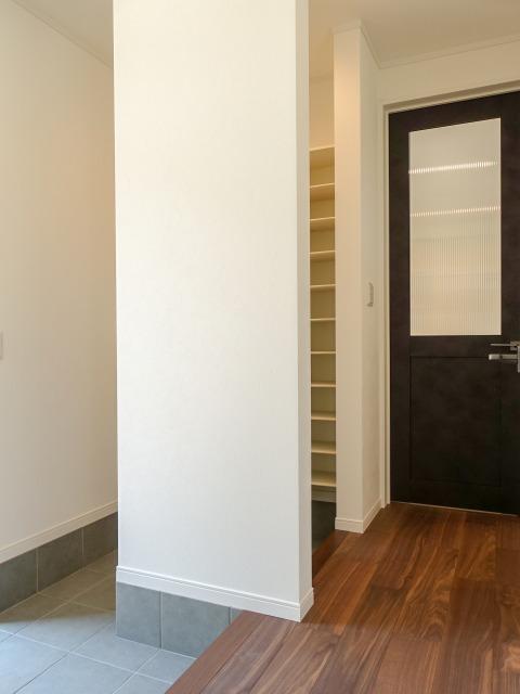 理想の家事導線を追求したスタイル住宅